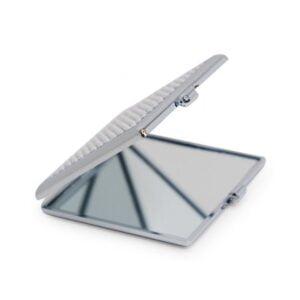 Sulankstomas kišeninis veidrodis OSOM Professional ST3512QS Silver