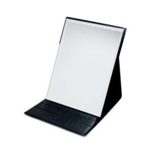 Sulankstomas veidrodis OSOM Professional Black ST453SB