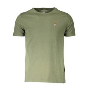 Vyriški žali apatiniai marškinėliai Aeronautica Militare