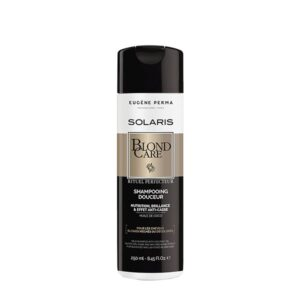Šampūnas šviesiems plaukams Eugene Perma Solaris Blond Care 250ml
