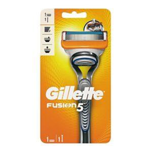 Skustuvas vyrams Gillette Fusion 5 1 vnt.