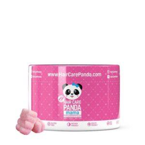Maisto papildai plaukams po nėštumo Hair Care Panda Mama 150g (30vnt.)