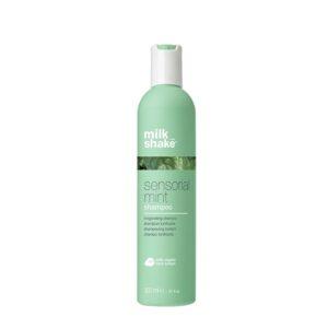Šampūnas gaivinantis plaukus Milk_Shake Sensorial Mint 300ml