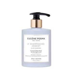 Šampūnas šaltiems plaukų atspalviams Eugene Perma 1919 Silver 300ml
