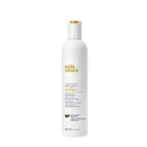 Šampūnas su arganų aliejumi Milk_Shake 300ml