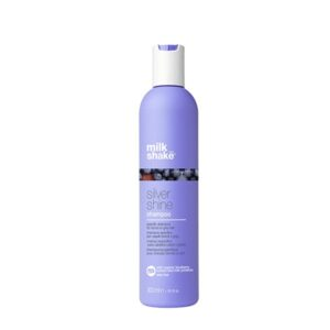 Šampūnas suteikianti pilkus atspalvius Milk_Shake Silver Shine 300ml