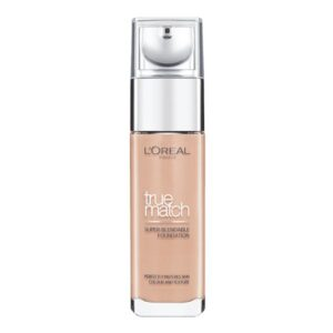 Makiažo pagrindas L'OREAL Paris True Match 6N Honey 30ml