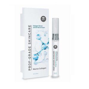 Serumas su kolagenu ir Bio-Marine elastinu GMT Beauty 15ml
