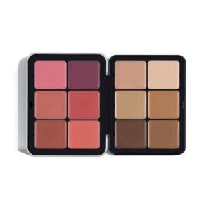 Skaistalų ir pudros paletė Make up for ever ULTRA HD Nr.20 25,8g