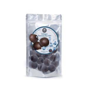 Šokoladiniai saldainiai su kolagenu Bon-Bon GMT Beauty 127.5g