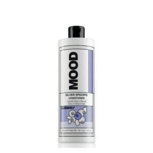 Kondicionierius pilkiems plaukų atspalviams MOOD Silver Specific 400ml