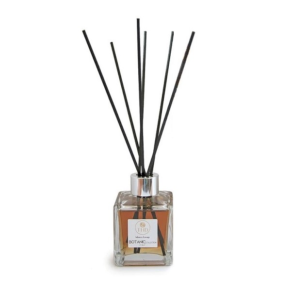 Namų kvapas THD Botanic Tabacco Toscano 120ml