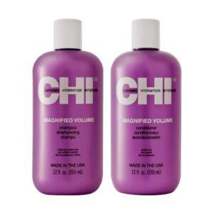 Rinkinys plaukų apimčiai didinti CHI Magnified Volume Duo 355ml+355ml