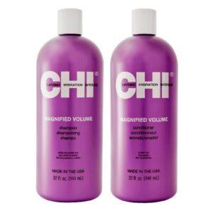 Rinkinys plaukų apimčiai didinti CHI Magnified Volume Duo 946ml+946ml