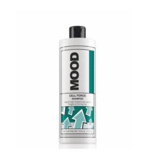 Šampūnas apsaugantis nuo plaukų slinkimo MOOD Cell Force 400ml