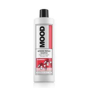 Šampūnas atkuriantis plaukų struktūrą MOOD Intense Repair 1L