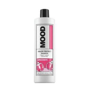 Šampūnas dažytiems plaukams MOOD Color Protect 1L