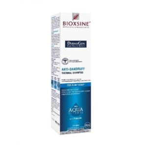 Šampūnas nuo pleiskanų Bioxsine Aqua Thermal 300ml