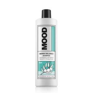 Šampūnas riebiems ir pleiskanojantiems plaukams MOOD Derma Balance 1L