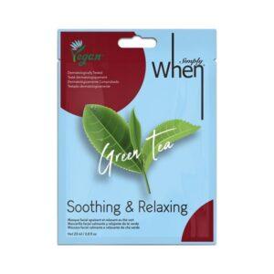 raminanti-ir-atpalaiduojanti-veido-kauke-simply-when-green-tea-23g